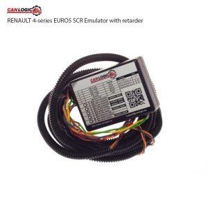 SCR Adblue Emulator DAF EURO5 | Canemu