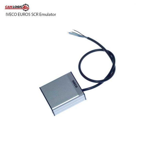 Adblue Emulator IVECO EURO5