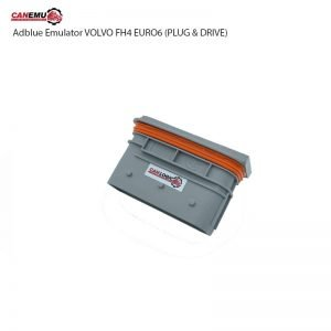 Adblue Emulator Volvo Euro6 Plug and Drive Grey